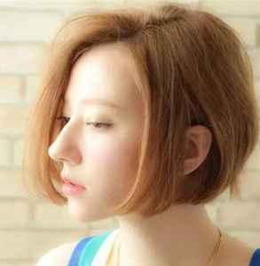 脸大适合什么发型 这10款最为流行