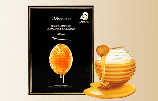 jm蜂蜜面膜副作用 用错了方法当然有副作用啦