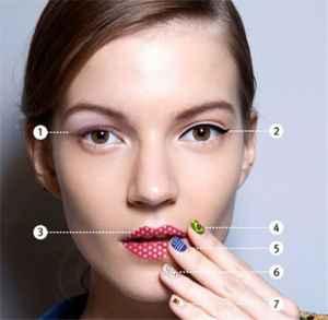 新手眼影的畫法教程 新手如何畫出好看的眼影