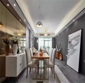 家居灯光设计  这样设计让家更有质感