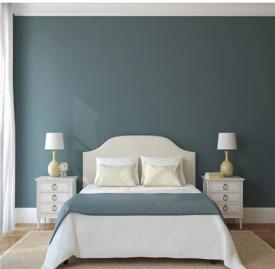 卧室床的摆放风水 这样摆床才是最招财的风水