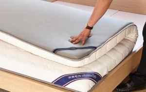 折叠床垫中间不舒服怎么办 折叠床垫也有弊端