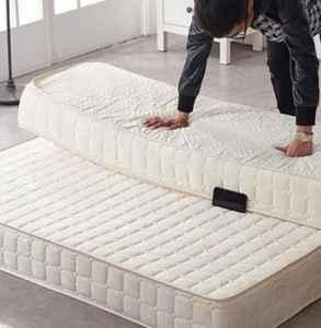 床垫可以折叠吗 床垫折叠好还是一体好