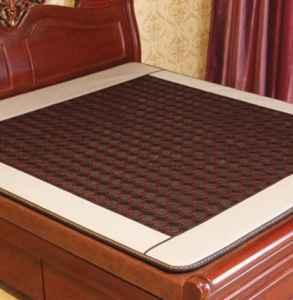 玉石床垫的功效与危害 玉石床垫也不宜长期睡