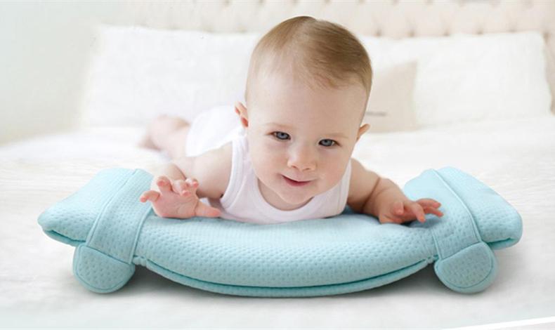 婴儿枕头怎么选 给你这些实用建议