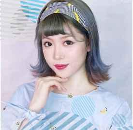 美宝莲六色眼影画法 日常通勤眼妆教程