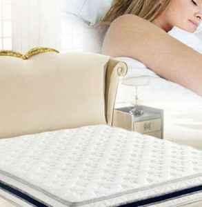 夏天睡乳胶床垫热吗 睡乳胶床垫热怎么回事
