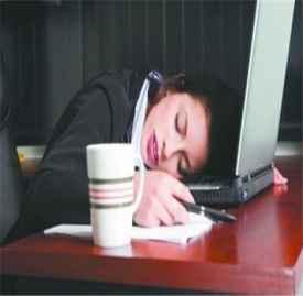 熬夜的危害及调理 熬夜后为什么会犯恶心
