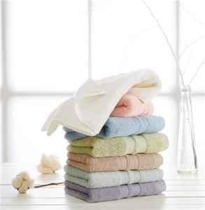 毛巾变硬怎么办 告诉你一个简单的方法