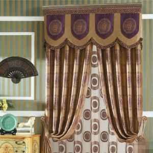 中式窗帘怎么选 选择中式窗帘需要考量的因素