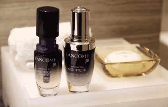 兰蔻小黑瓶和安瓶区别 揭秘两款精华肌底液5个最大不同