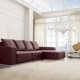 布艺沙发会含有甲醛吗 如何去除甲醛