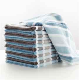 毛巾为什么会变硬 用什么方法可以变软
