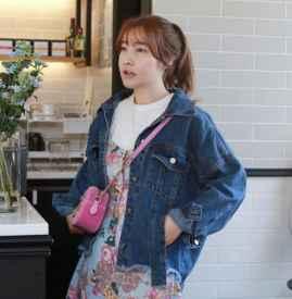 印花连衣裙搭配什么外套 5种搭配让你好看又有魅力