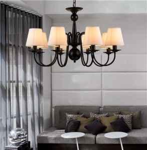 现代简约风格配什么灯 教你挑选各个房间的灯具