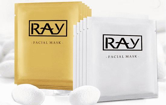 泰国的ray面膜有激素吗 当然不可能有激素呀