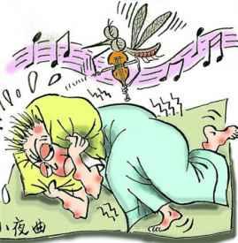 被蚊子咬了怎么止痒消肿 涂哪些东西可以快速止痒