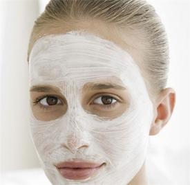 自制美白面膜的方法 皮肤美白的最好方法