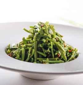 孕妇可以吃蕨菜吗 适量食用蕨菜好处多
