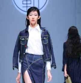 Outline2018中国国际时装周 心若天使