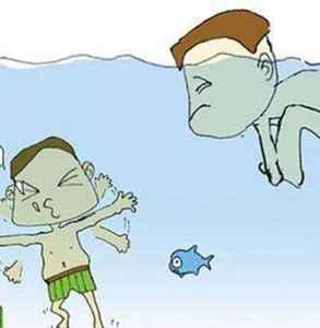 溺水后多久会死 溺水多久会造成身体不可逆的损害