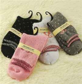 袜子发硬怎么办 怎样让你的袜子恢复柔软