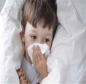 小儿鼻塞的原因及缓解 小儿鼻塞怎么治疗好