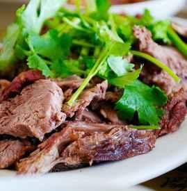 孕妇可以吃驴肉吗 只能少量食用