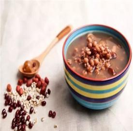 红豆减肥做法大全 减肥就要这样吃红豆