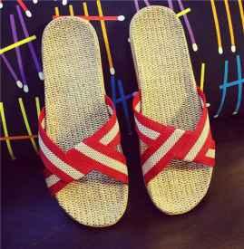 亚麻拖鞋怎么洗 怎样洗才比较干净
