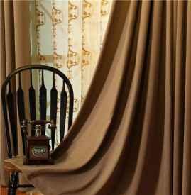 窗帘棉麻好还是亚麻好 两者优缺点是什么