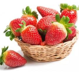 草莓酵素的做法 只需四步即可搞定