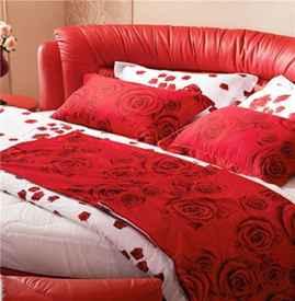 结婚床品选什么颜色 除了红色还能选哪种颜色