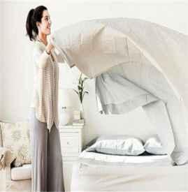 床单发黄清洗窍门 床单发黄怎么清洗