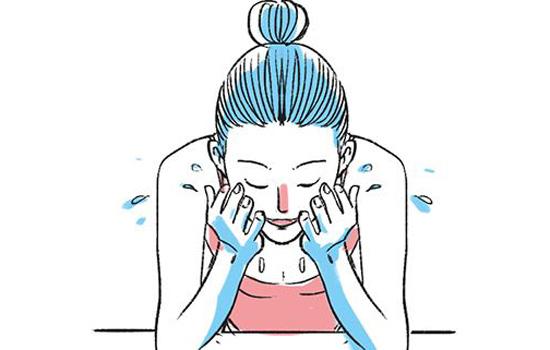 黄瓜敷脸后要洗脸吗 黄瓜敷脸后不要立即洗脸