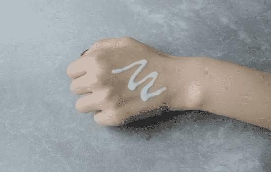 安耐晒aqua booster的含义 遇水更强是什么黑科技