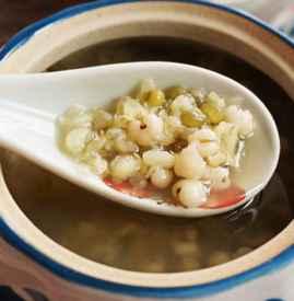 绿豆汤和红豆汤哪个好 夏日选择绿豆汤还是红豆汤