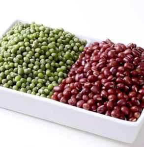 绿豆和红豆可以一起煮吗 清?#28982;?#20581;脾最好不要同煮
