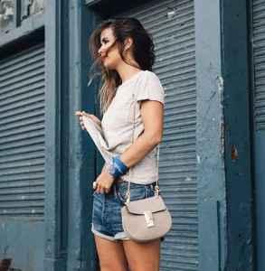 短裤配什么鞋好看 这样才是夏日穿搭高手
