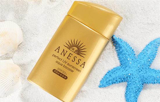 安耐晒和安热沙区别 安耐晒和安热沙是同一品牌吗