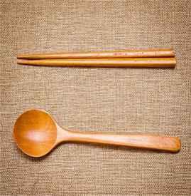 筷子防止发霉的方法 新筷子这样处理不发霉