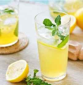 柠檬蜂蜜水有什么好处 喝对了才会有效果
