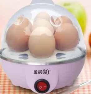 蒸蛋器的使用方法 蒸蛋器不只是蒸蛋这么简单