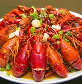 孕妇吃小龙虾的做法 这六种做法美味又健康