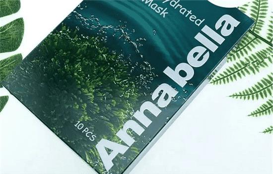 泰国安娜贝拉面膜味道 你的Annabella也是无味的吗