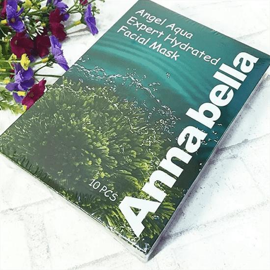 安娜贝拉海藻面膜使用方法 海藻面膜敷完要洗吗
