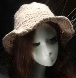 渔夫帽适合什么脸型  脸型修饰神器渔夫帽
