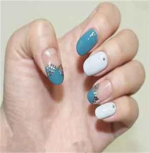 法式蝴蝶结美甲怎么做 为你的指甲增添一丝俏皮