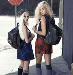 苏格兰格纹裙 如何穿搭风靡全球的民族服装