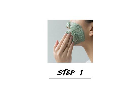 lush清洁面膜使用方法 这样才是正确用法呀